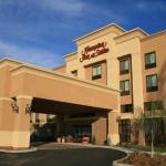 Photo of Hampton Inn & Suites Bakersfield/Hwy 58