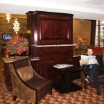 Photo of Hampton Inn & Suites Bakersfield/Hwy 58