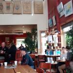 Photo of Buzz Coffee House