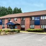 Photo of Travelodge Birmingham Oldbury