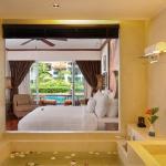Photo de JW Marriott Khao Lak Resort & Spa
