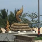 Karon Beach Foto