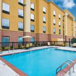 Hampton Inn & Suites Baton Rouge/Port Allen