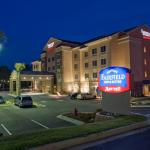Fairfield Inn & Suites Commerce
