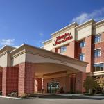 Foto de Hampton Inn & Suites Richmond/Glenside