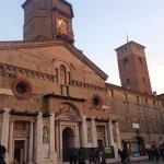 Hotel Ariosto Foto