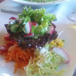 Photo de Burgrestaurant Gebhardsberg