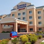 米爾維爾維蘭德Fairfield Inn&Suites飯店
