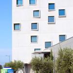 Photo de Holiday Inn Express Montpellier - Odysseum