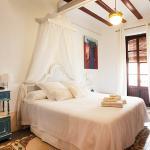 Habitación romántica Macael