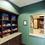 Hampton Inn & Suites Denver/Airport-Gateway Park Foto