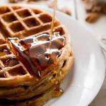 Mango Cafe Waffles Ice Cream Crepes