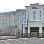 Photo de Hampton Inn & Suites Columbia/Southeast-Ft. Jackson