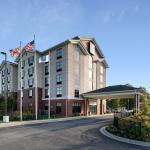 Photo of Comfort Inn & Suites Lexington Park