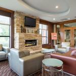 Comfort Inn & Suites Lexington Park Foto