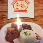 Um restaurante excelente,comida deliciosa,quem passar por São Lourenço não pode deixar de conhec