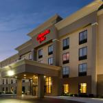 Hampton Inn Haverhill