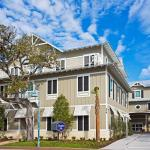 Hampton Inn New Smyrna Beach Foto