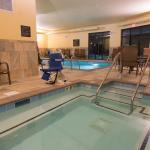Foto de Hampton Inn & Suites Bismarck Northwest