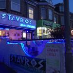 Foto di Stavros Greek Taverna