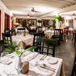 Foto de Palmilla Restaurant