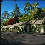 Marin Lodge Foto