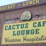 Cactus Cafe & Lounge Foto