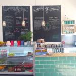 Cafe Vida