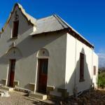 Rietfontein Ostrich Palace Foto