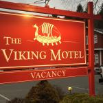 Viking Motel Foto