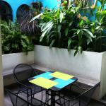 Foto de Villa del Angel Hotel