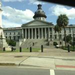 SC Capitol bldg