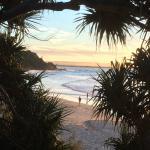 Byron Bay Rainforest Resort Foto