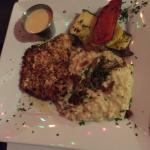 Had the Hazel Grouper and Chicken Parmesan and they were both fantastic!