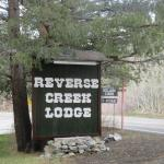 Reverse Creek Lodge, June Lake, Ca