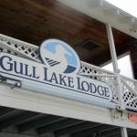 Gull Lake Lodge, June Lake, Ca