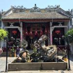 Quan Kong Temple Foto