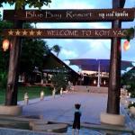 Foto de Blue Bay Resort