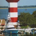 The Lighthouse at Sea Pines
