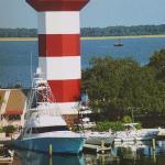 Foto di Inn & Club at Harbour Town - Sea Pines Resort