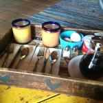 Foto de Wild Coyote Estate Winery Bed & Breakfast