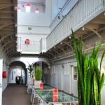 Ground Floor Atrium