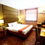 Hotel La Corona de Lipa Foto