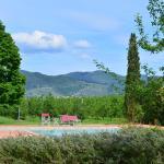 Foto de Foresteria Il Giardino di Fontarronco