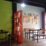 Right place for hang out at dumai city