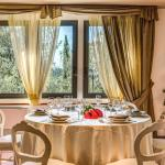 Foto de Hotel Villa Cesi