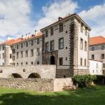Foto de Nelahozeves Castle