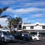 Photo de BEST WESTERN Ellerslie International