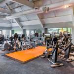 Health Club and gym