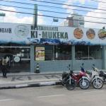 Ki Mukeka